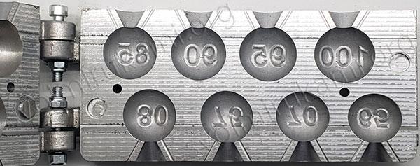 Картинка форма чебурашка разборная 65-100 г