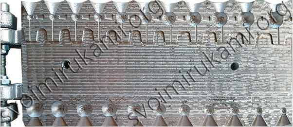 картинка микроджиг - микрочебурашка