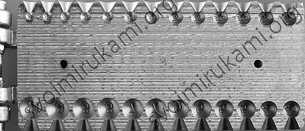 Картинка микрочебурашка