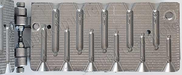 Картинка форма Дроп-шот с ухом