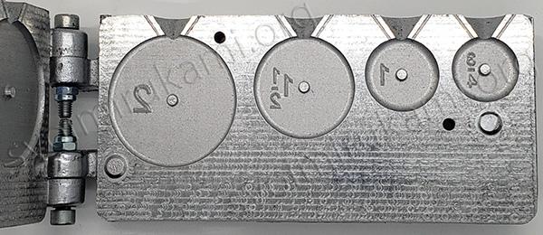 Картинка форма монетка