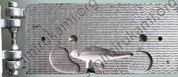 Картинка форма рыбка