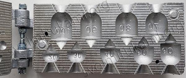 Картинка утяжелитель для кормушки